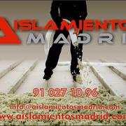 Aislamientos Madrid