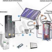 Empresas Energías Renovables - Hybrid Stein Group