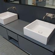 encimeras de baño Barcelona