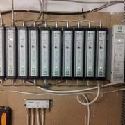 Distribuidores Televés - Electricidad y Antenas LDG