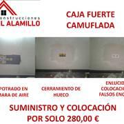 """Empresas Pintores - CONTRUCCIONES Y REFORMAS """"EL ALAMILLO"""""""