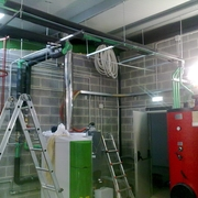 Empresas Calefacción Asturias - Energias Renovables En Los Edificios