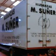 Mudanzas M. Suñer