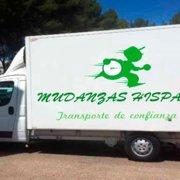 Empresas Mudanzas - Mudanzas Hispalis