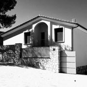 emili vilches, arquitecte