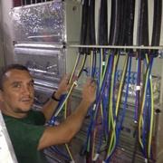 Empresas Electricistas Madrid -  Multiservicios: Electricidad y Antenas Talavera