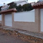 Rejas y Ventanas Madrid, S.L