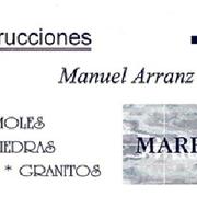 Empresas Reformas Viviendas Valladolid - Manuel Arranz Soria