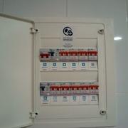 Gobe Instalaciones Y Montajes Electricos