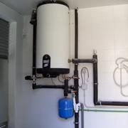 Empresas Calefacción Asturias - Ovifon