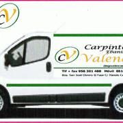 Carpinteria Valencia