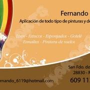 Empresas Pintores - Fernando Corral