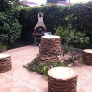 Jardineria alfi los palacios y villafranca