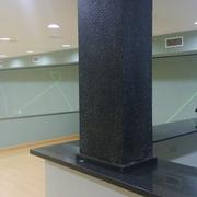 barra y columna
