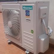 Distribuidores LG - Instalaciones Costablanca Clima - José Gómez Vázquez