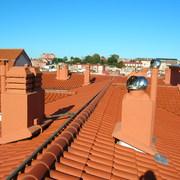 Empresas Construcción Edificios - Construcciones puente cantabria sl