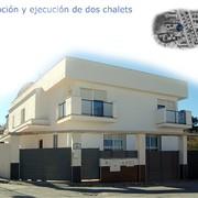 Ballesteros Blanca Arquitectura Y Construcción Sl