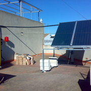 Empresas Reformas Valencia - Fret I Calor, Energía Solar Valencia