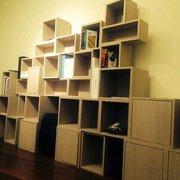 Tiendas Muebles Barcelona - Fusmogent
