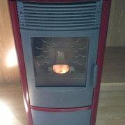 Equipos per c pita calderas de pellets para radiadores for Caldera de pellets para radiadores