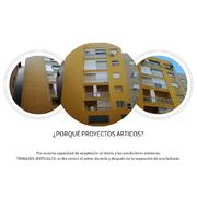 Empresas Mantenimiento Comunidades Madrid - Proyectos Ártico
