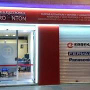 Distribuidores Fermax - Electroanton