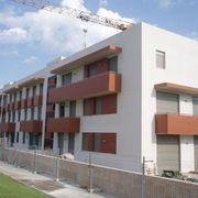 Empresas Construcción Casas Barcelona - Global Construction & Landward, Sl
