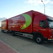 Empresas Mudanzas Locales Madrid - Mudanzas Jemipa Alcobendas