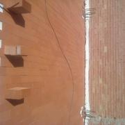 Impermeabilización terraza y colocación de resillat