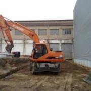 Empresas Construcción Muros - Excavaciones Y Demoliciones R.castaño S.l