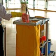 Empresas Limpieza - Abril Servicios Integrales