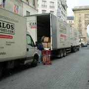 Iger Logistic sl