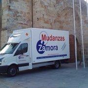 Mudanzas Zamora