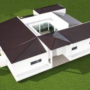 Estudio De Arquitectura Félix Cuadrado