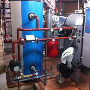Empresas Calefacción Asturias - Ipsasturias