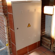 Empresas Electricistas Madrid - AD Telcom Electricidad