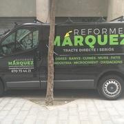 Reformas Márquez