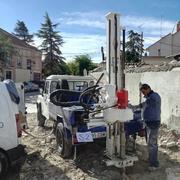 Gmd, Estudios Geotécnicos y Control de Obras
