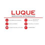 Luque Servicios Integrales Málaga