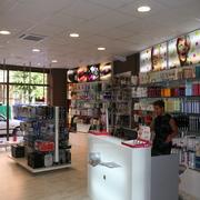 Empresas Decoradores Madrid - Qdec Diseño Espacios Comerciales