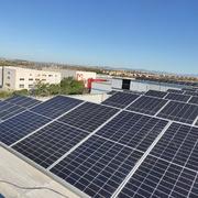 Distribuidores Fronius - Solarworld Fv S.l.