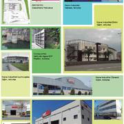 Empresas Decoradores - Inarso S.l.
