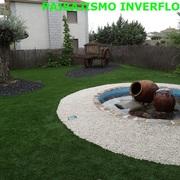 Paisajismo Inverflor