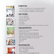 Empresas Pintores - Markola