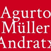 Logo Agurto Müller Andratx