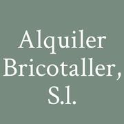 Logo Alquiler Bricotaller, S.l._139201