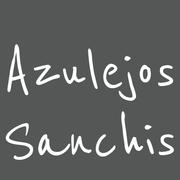 Logo Azulejos Sanchis