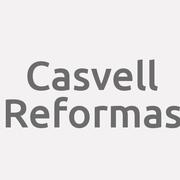 Logo Casvell Reformas_340310