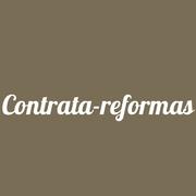 Logo Contrata-reformas