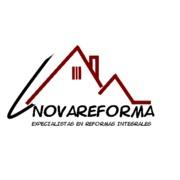 Logo de novareforma_190994
